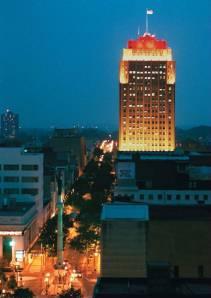 Allentown City Center