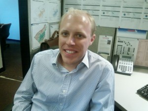 Kyle Miller has been RenewLV's Community Fellow for the past year.