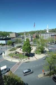 Easton City Center