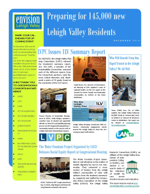 dec 14 newsletter page 1