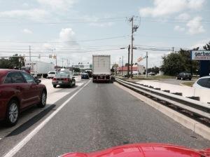 trucktraffic