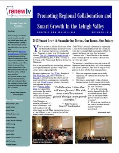 Oct. 2015 newsletter page 1
