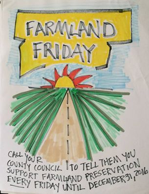 Farmland Preservation Friday